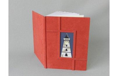 Krása knižních vazeb