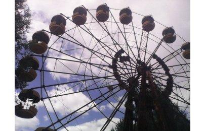 ČERNOBYL - výprava do zakázané zóny