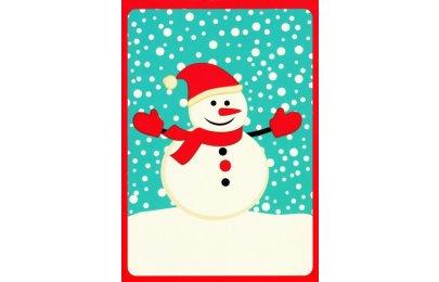 Vánoční tradice očima dětí