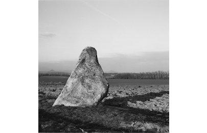 Paměť kamenů v české krajině
