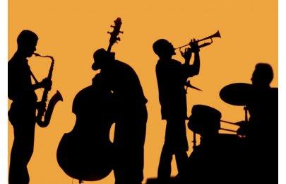 Nejen jazzový podvečer