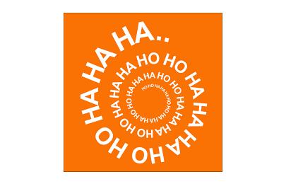 Jóga smíchu / Cesta smíchu