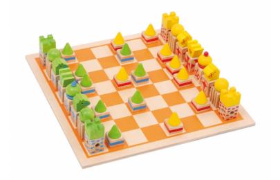 Šachový den pro děti