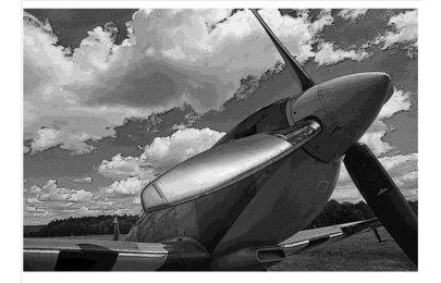 Letci Plzeňského a Karlovarského kraje v RAF za 2. světové války