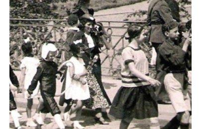 100 let Tělovýchovné jednoty Karlovy Vary