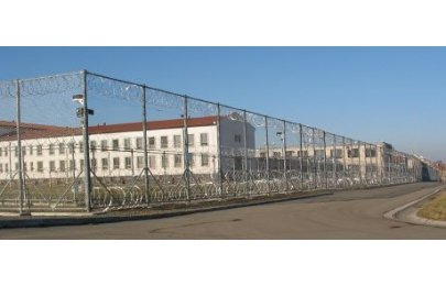 Věznice Horní Slavkov
