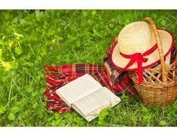 Piknik s knihou