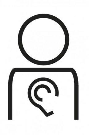Informace o krajské knihovně v českém znakovém jazyce