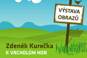 Zdeněk Kurečka - k vrcholům hor