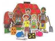 Rozprávky pre bábkové divadlo