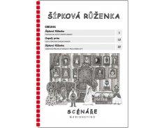 Šípková Ruženka - text