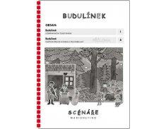 Rozprávka o Budulínkovi - text