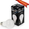 Ledin LED SMD žárovka E27 13W 1300LM A65 teplá STMÍVATELNÁ (95W)