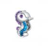 Bamoer stříbrný přívěsek Mořský koník