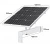30W / 20A Solární zdroj Secutek SBS-S30W20A