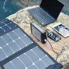 Skládací solární panel 65W