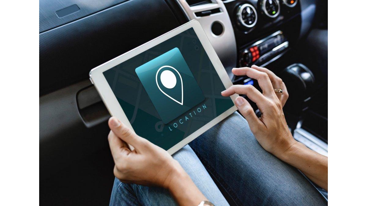 Poradna pro GPS lokátory