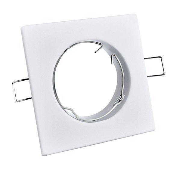 Superled Podhledové bodové svítidlo KW bílá