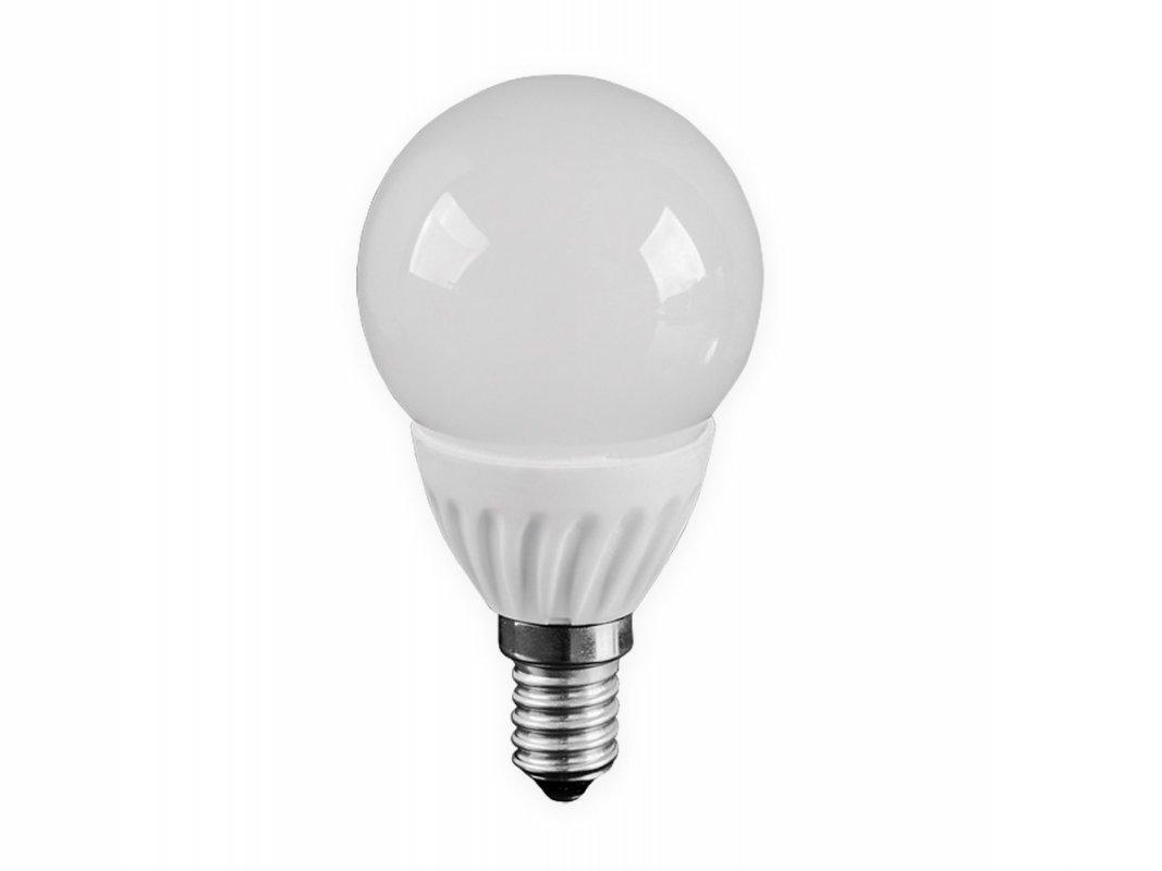 Led Line LED žárovka E14 5W 425lm denní