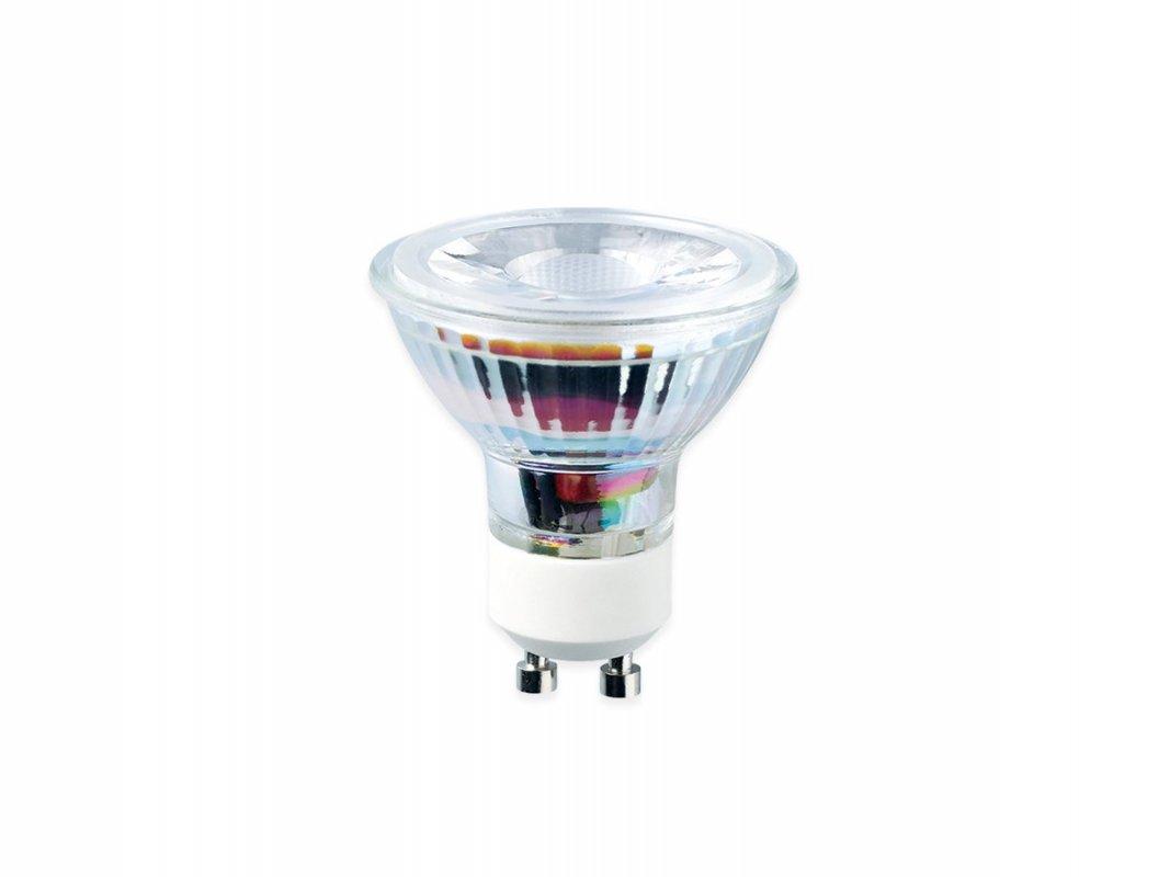Led Line LED žárovka GU10 3W 273lm teplá (25W)
