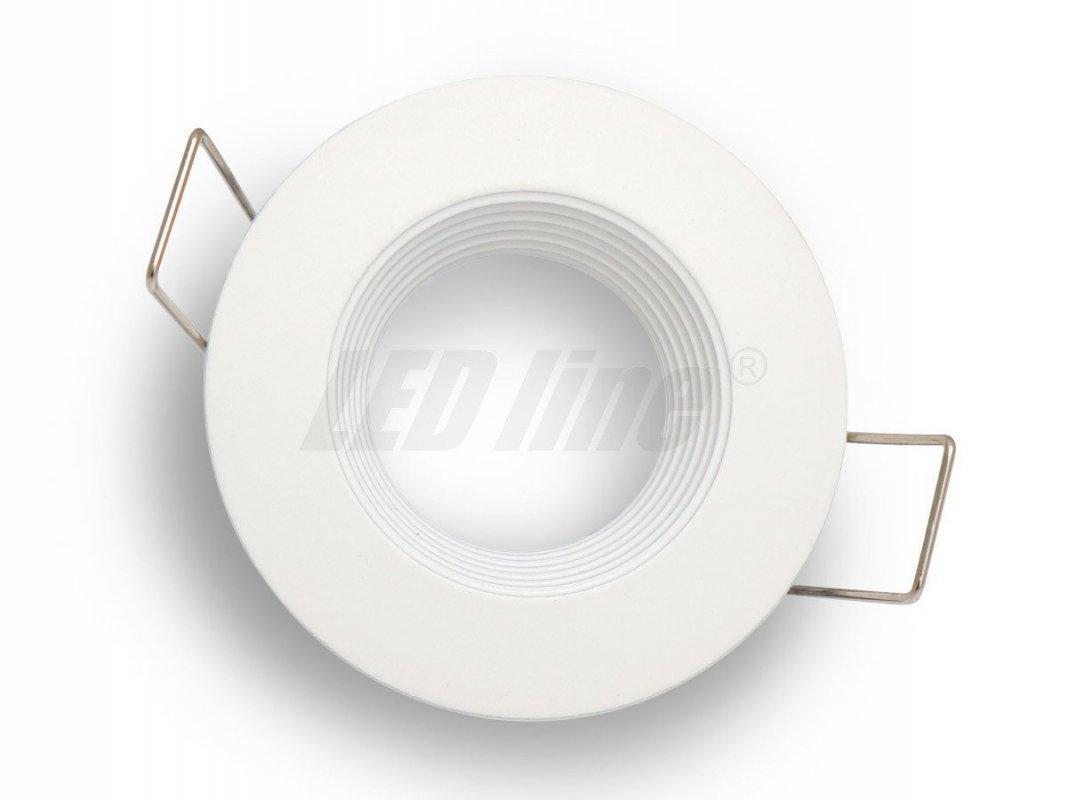 Led Line Podhledové bodové svítidlo MR11 bílé