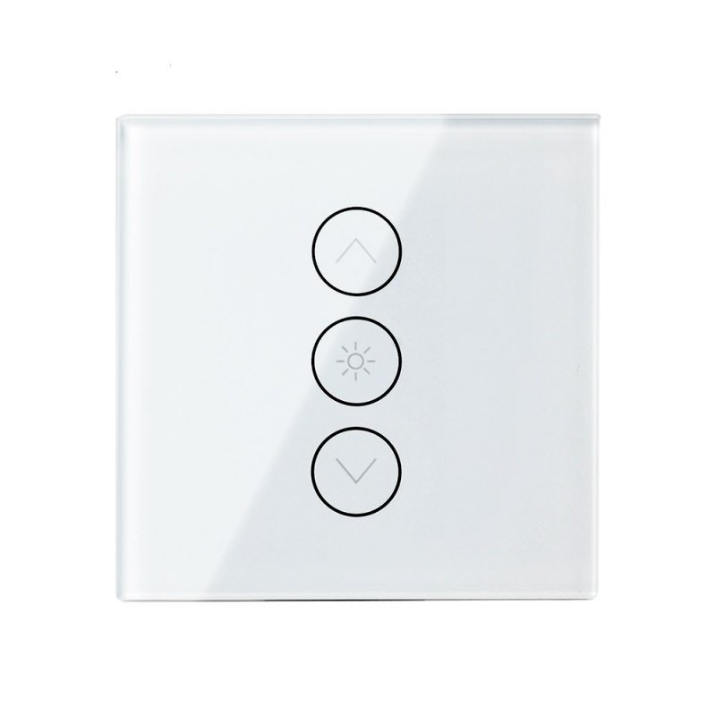 SMART Switch Wi-fi panel na stěnu SP003