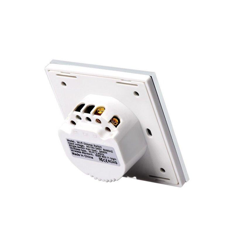 SMART Switch Wi-fi panel na stěnu SP003