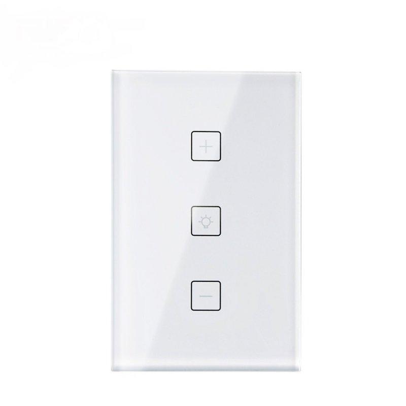 SMART Switch Wi-fi panel na stěnu SP003D