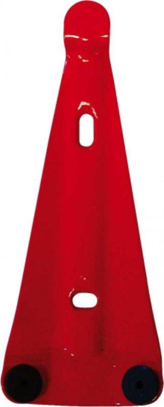 Nástěnný držák na hasící přístroj DELTA