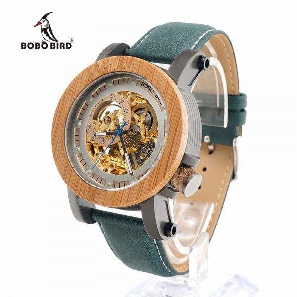 Mechanické hodinky BOBO BIRD K13