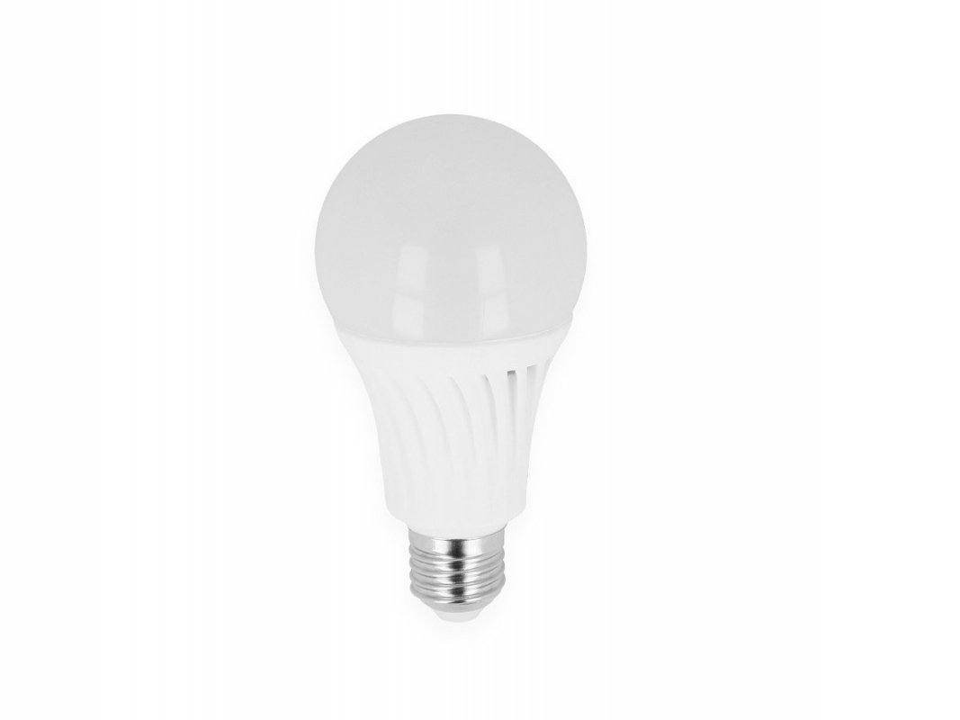 Ledin LED SMD žárovka E27 18W 1800LM denní (140W)