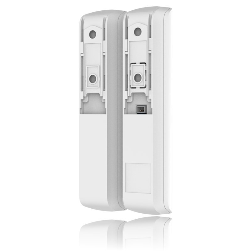 Ajax DoorProtect Plus white 9999