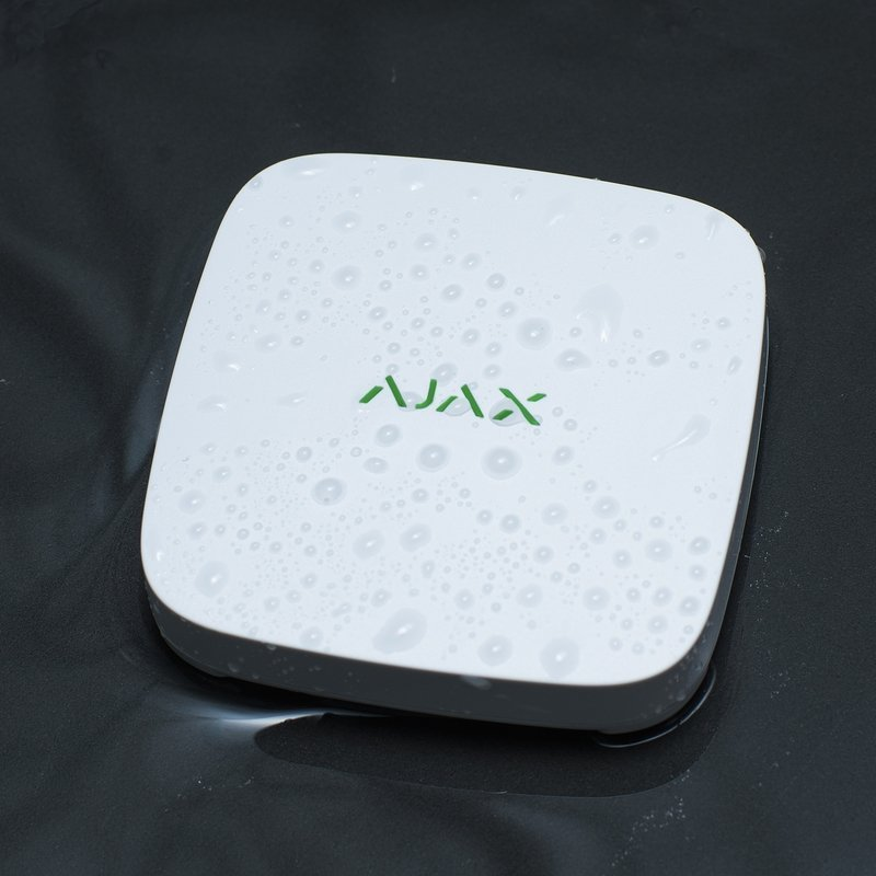 Ajax Bedo LeaksProtect white (8050)