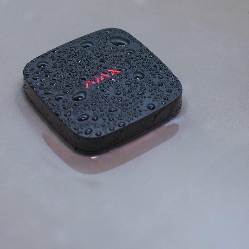Ajax LeaksProtect black 8065