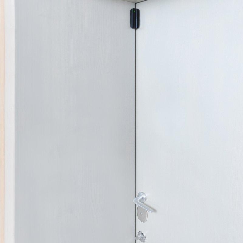 Ajax DoorProtect Plus black 9996