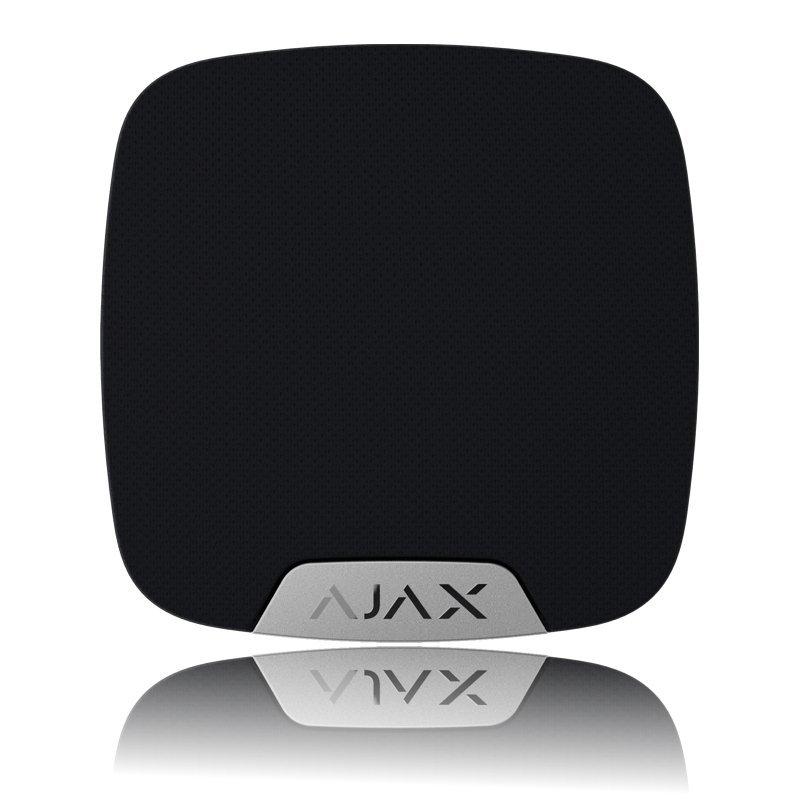Ajax HomeSiren black 8681