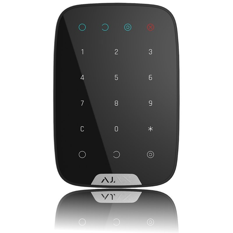 Ajax BEDO KeyPad black 8722