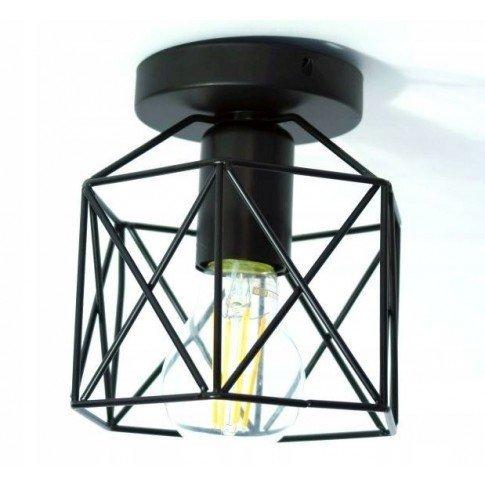 Stropní lampa SOLIRA