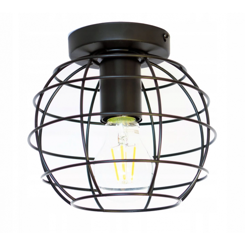 Stropní lampa Tarra