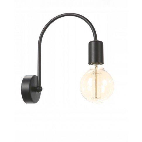 Nástěnná lampa Edison Loft