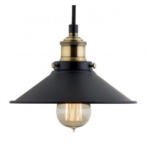 Závěsná lampa Retro Edison