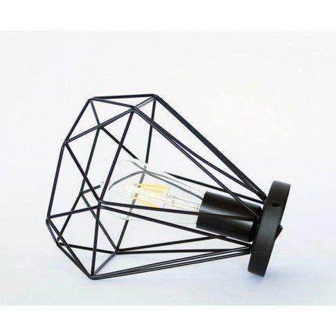 Stropní lampa Derida
