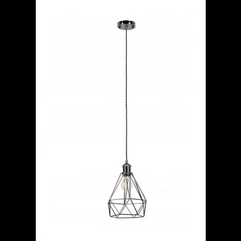 Závěsná stropní lampa Diamond Daku