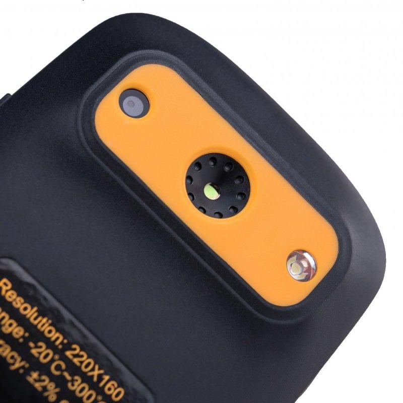 Termokamera HT-A1