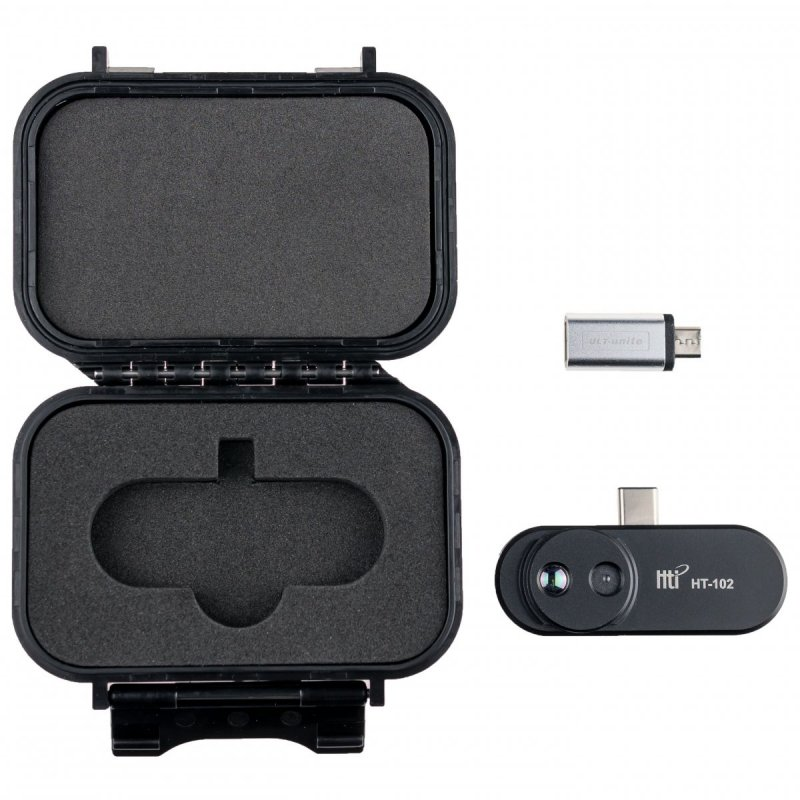 Externí termokamera HT-102 pro mobilní telefony