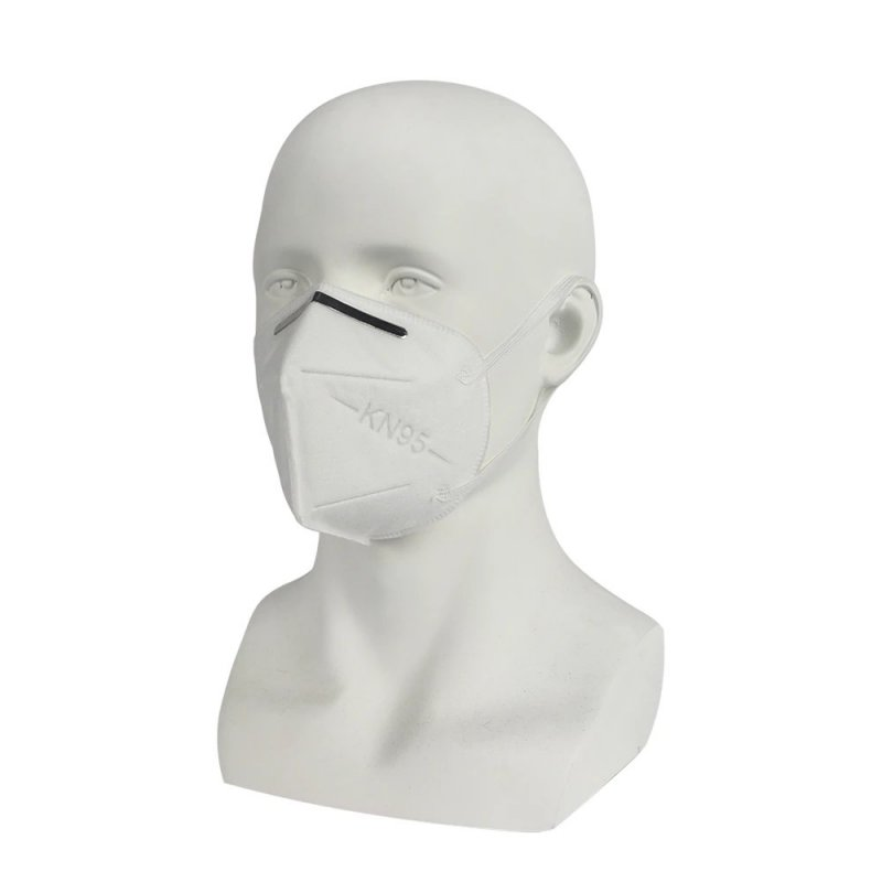 PM2.5 Anti-fog Respirátor KN95 FFP2