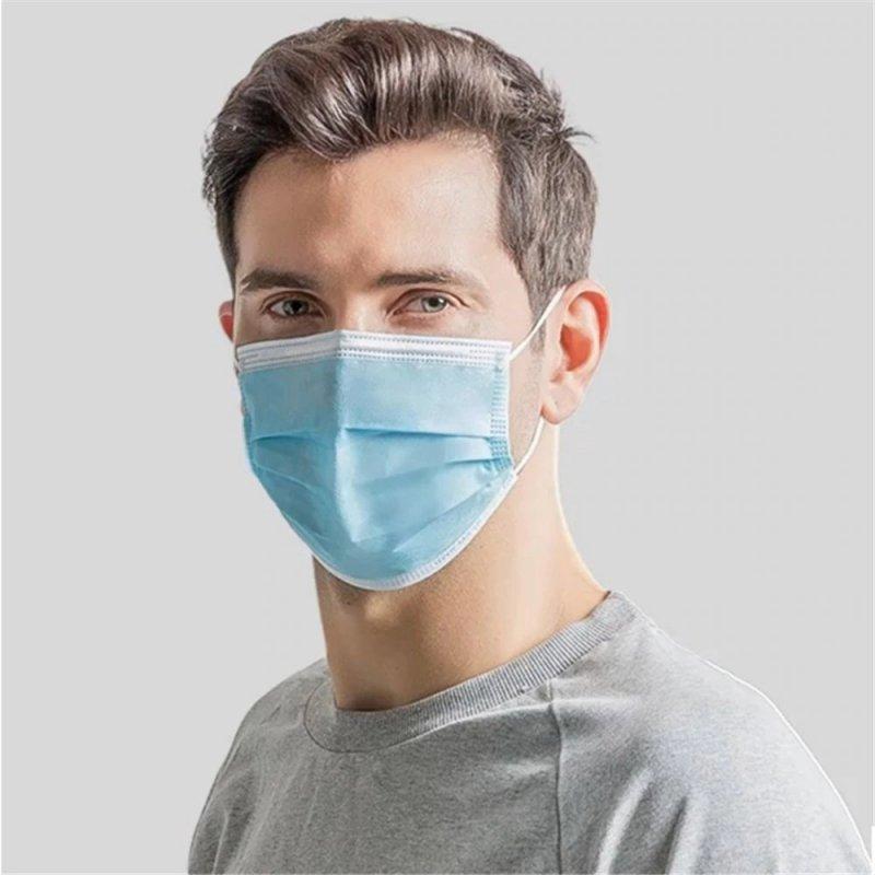 Chirurgická rouška - balení 10ks