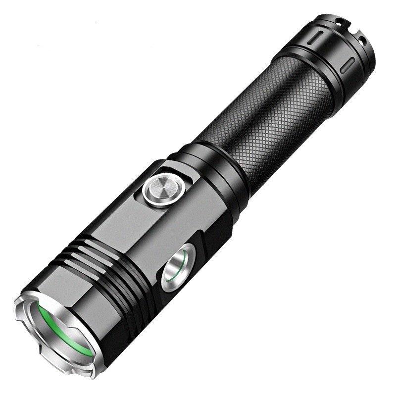 Supfire LED nabíjecí svítilna JING RUI XK LED 397lm