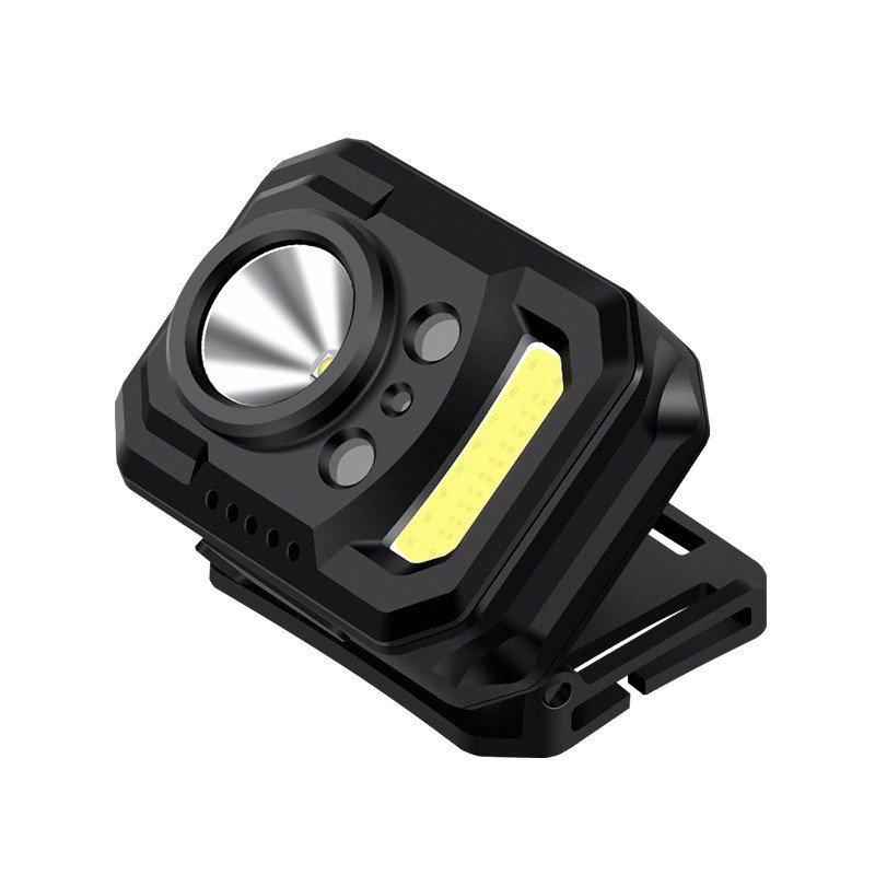 Supfire LED čelovka JIGNRUI XG2/COB LED 300lm, USB-C, Li-ion