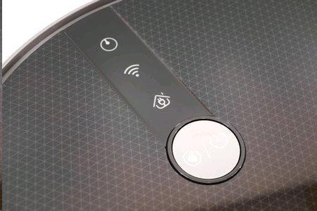 Robotický vysavač Liectroux C30B s podporou SmartLife aplikace